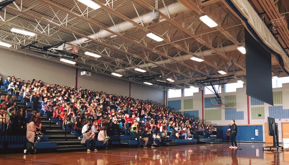 Trainings Presentations Assemblies Blueprint